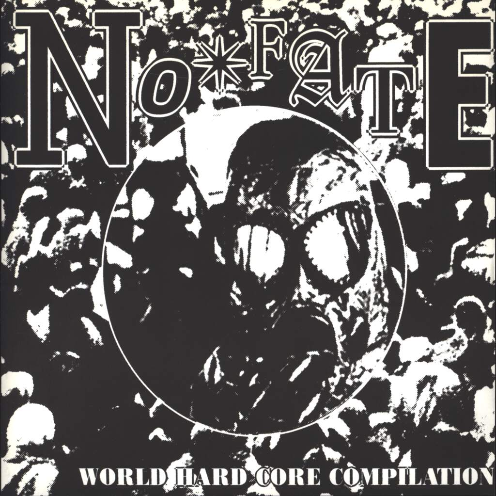 Various: No Fate, CD