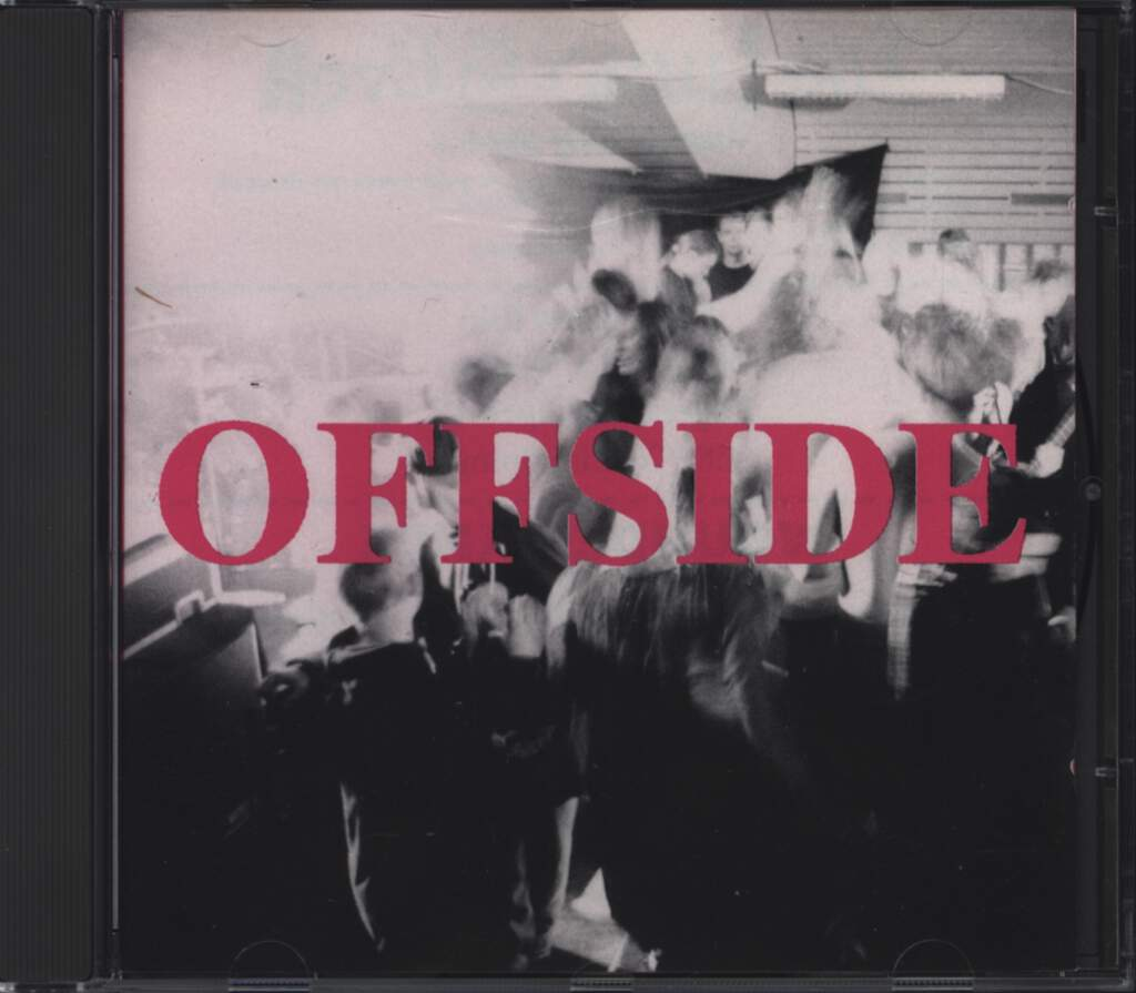 Various: Offside, CD