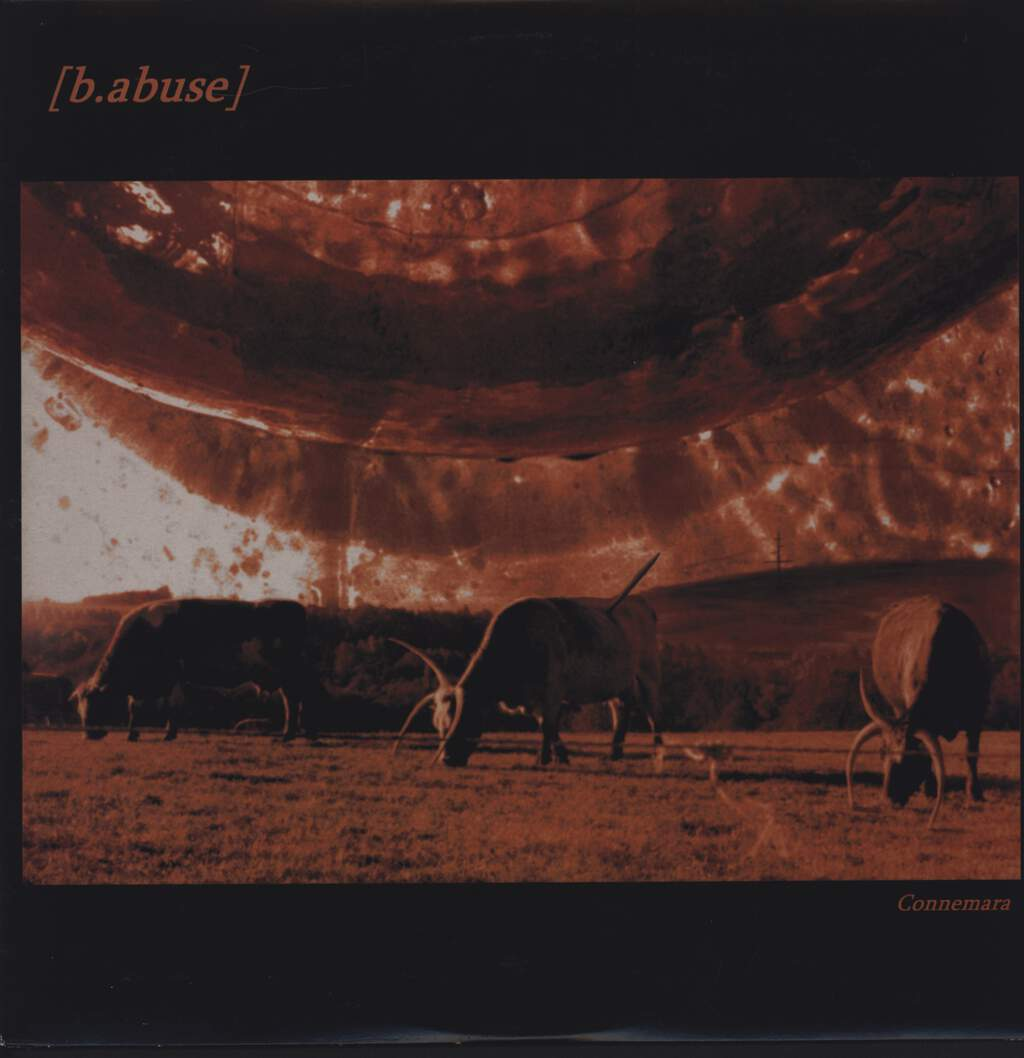 B-Abuse: Connemara, LP (Vinyl)
