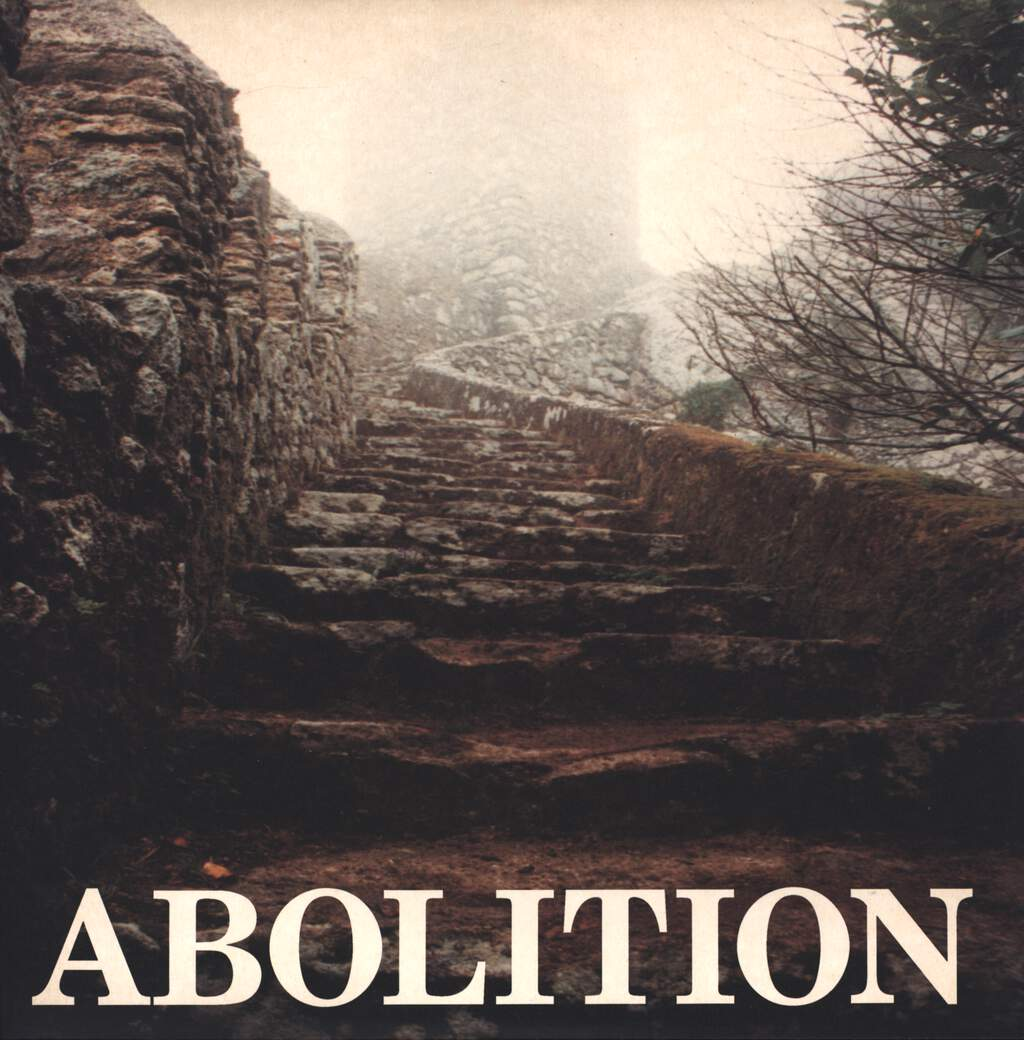 Abolition: Complacency, LP (Vinyl)