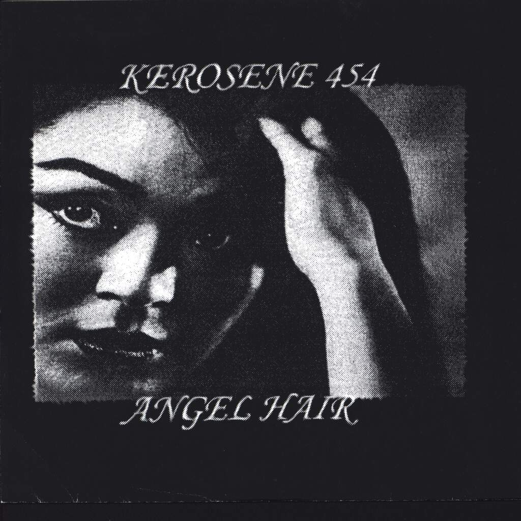 "Kerosene 454: Split, 7"" Single (Vinyl)"