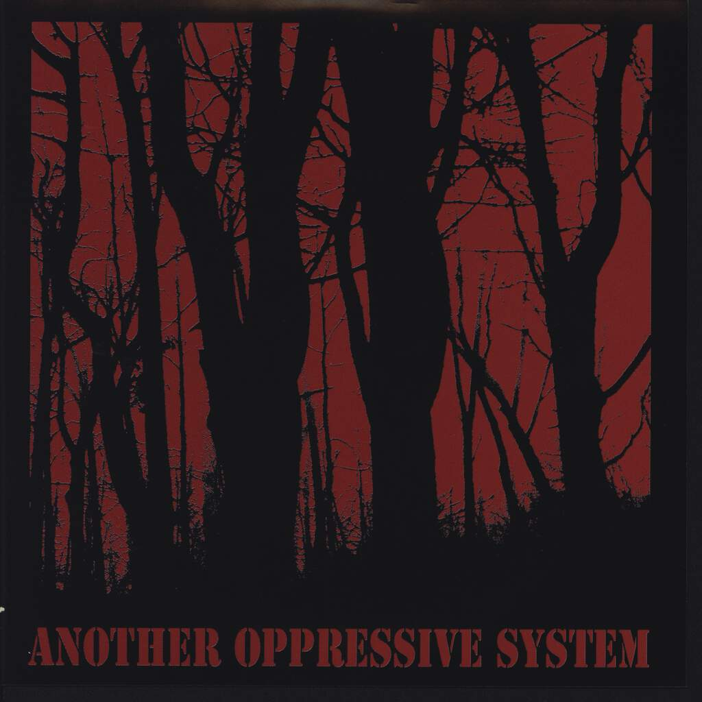 "Another Oppressive System: Another Oppressive System, 7"" Single (Vinyl)"