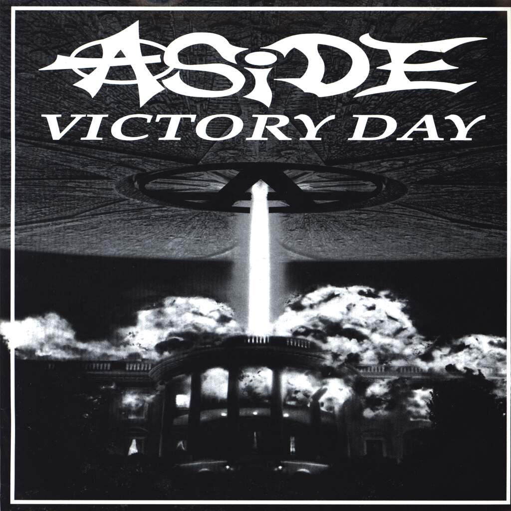 "Aside: Victory Day, 7"" Single (Vinyl)"