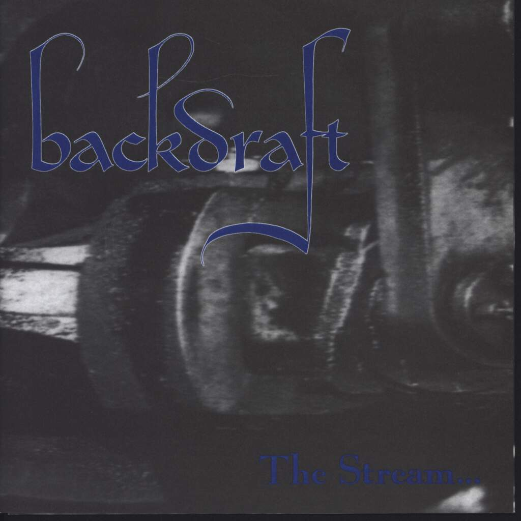 "Backdraft: The Stream..., 7"" Single (Vinyl)"