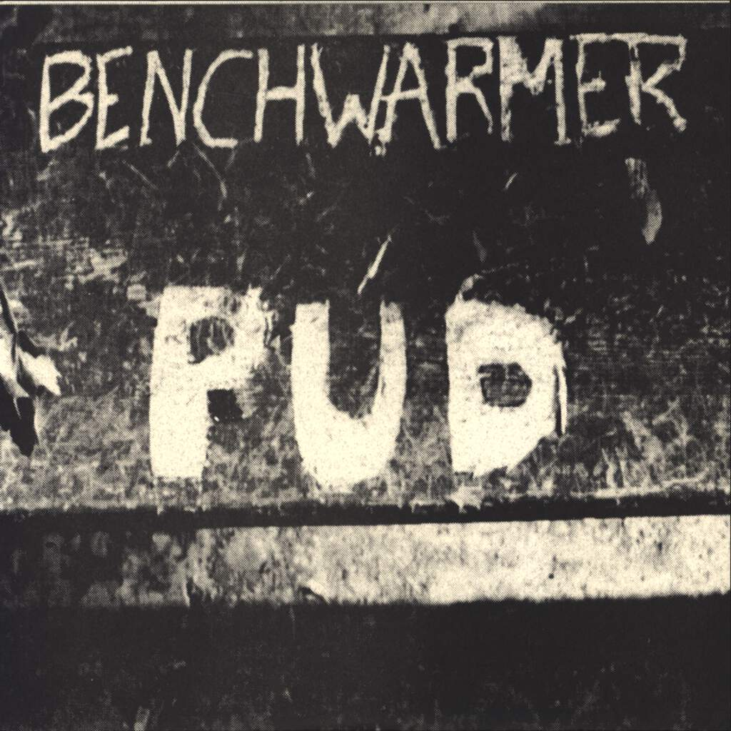 "Benchwarmer: Pud, 7"" Single (Vinyl)"