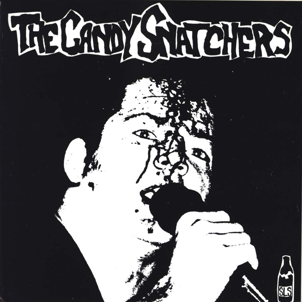 "Candy Snatchers: Gold Digger, 7"" Single (Vinyl)"