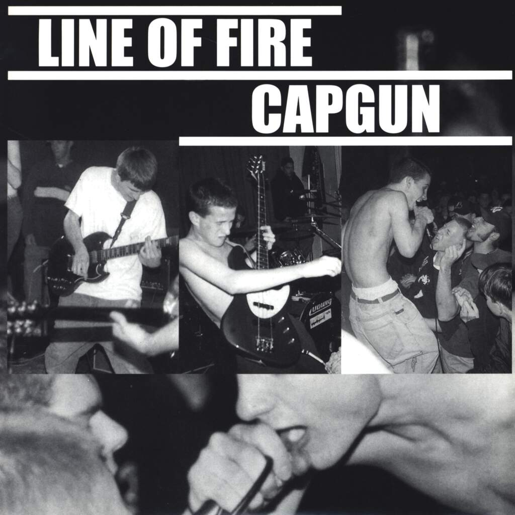 "Line Of Fire: Fierce Labor, 7"" Single (Vinyl)"