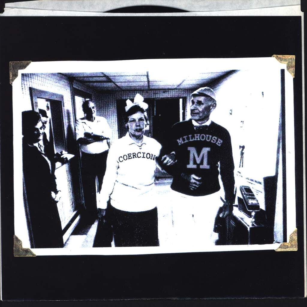 "Coercion: Milhouse / Coercion, 7"" Single (Vinyl)"