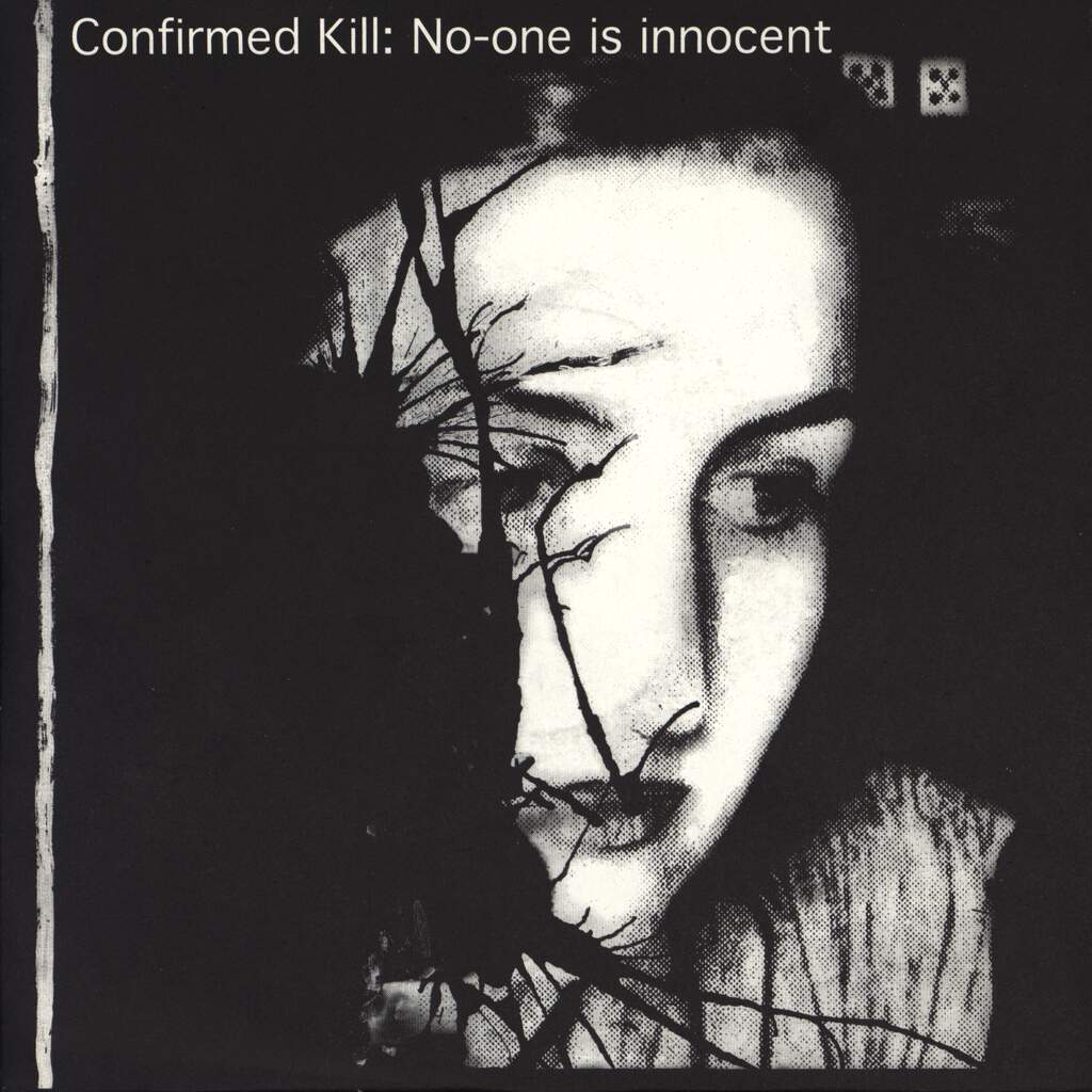 "Confirmed Kill: No-one Is Innocent, 7"" Single (Vinyl)"