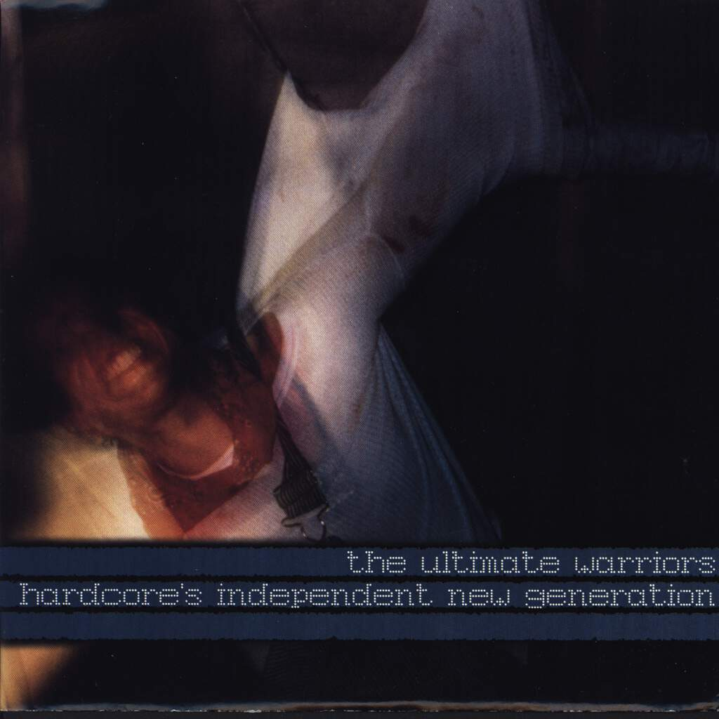 "The Ultimate Warriors: Hardcore's Independent New Generation / Convicted, 7"" Single (Vinyl)"