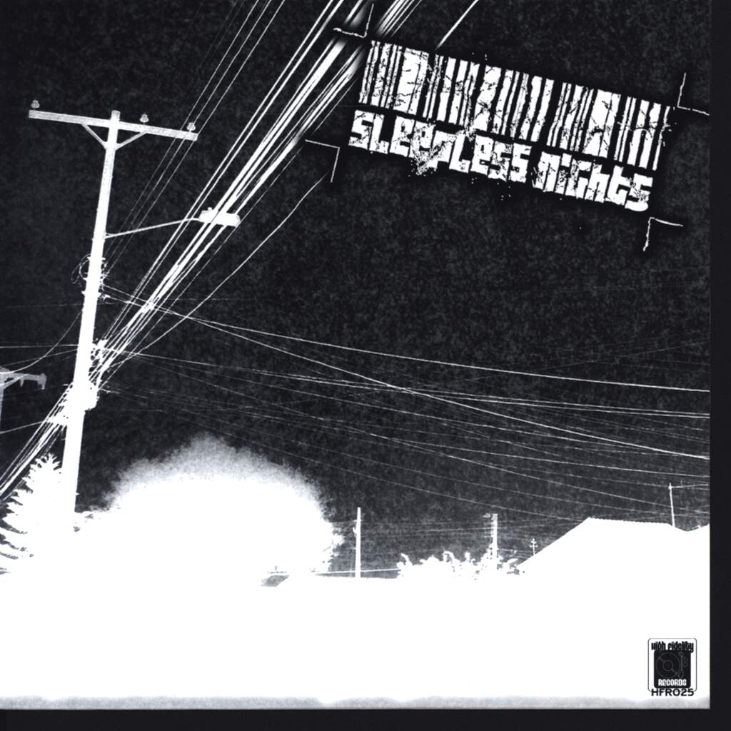 "Dead Set Against: Dead Set Against / Sleepless Nights, 7"" Single (Vinyl)"