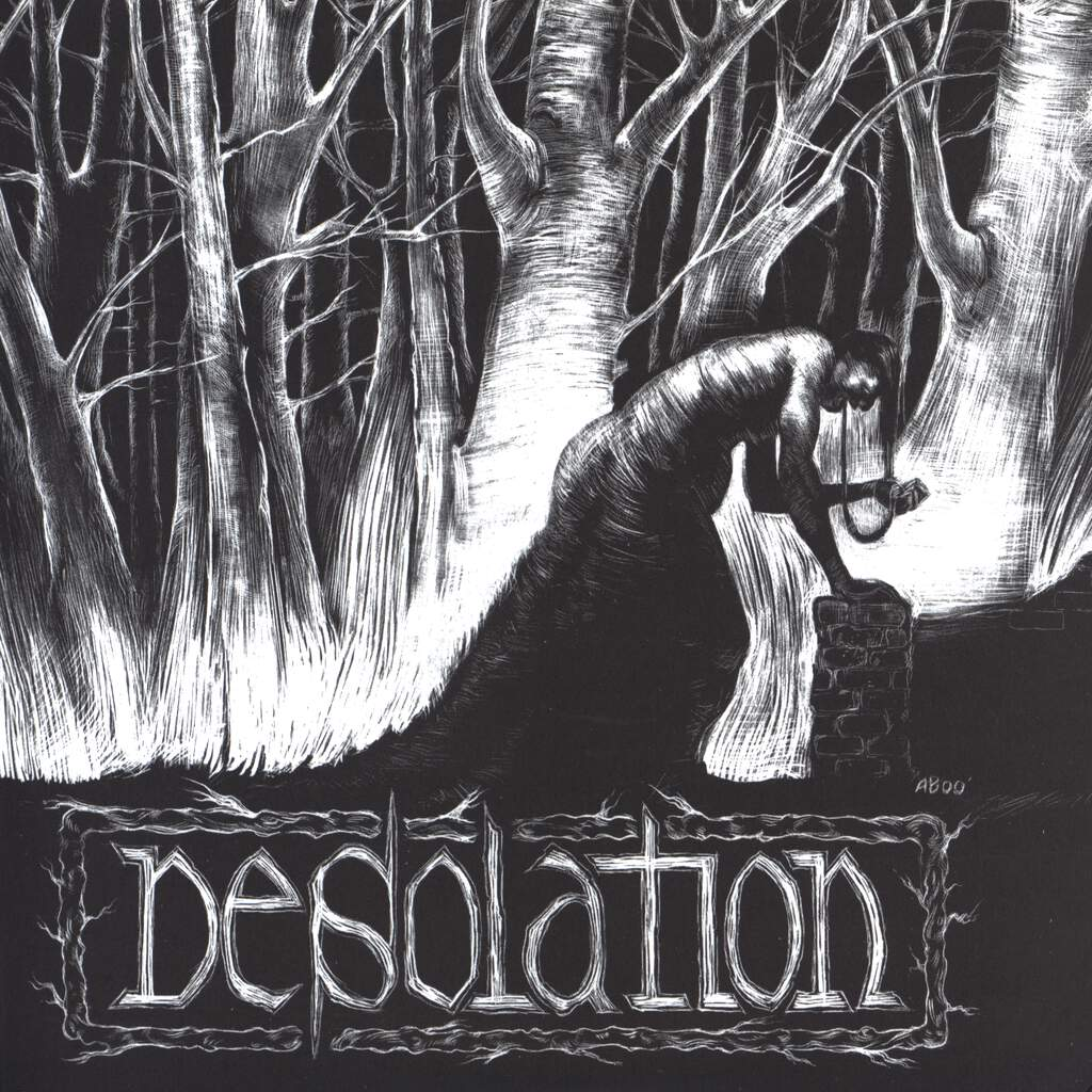 "Desolation: Desolation, 7"" Single (Vinyl)"