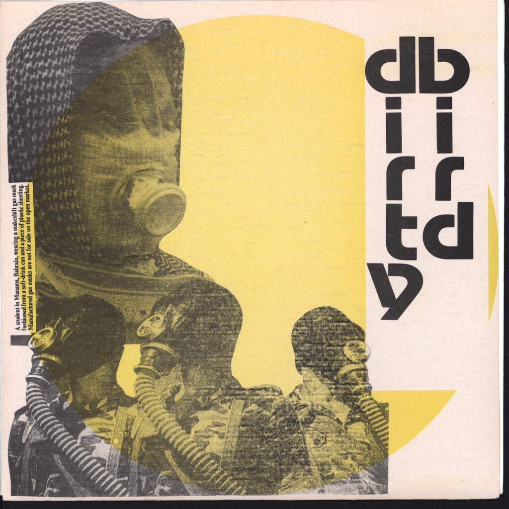 "Dirty Bird: Dirty Bird, 7"" Single (Vinyl)"