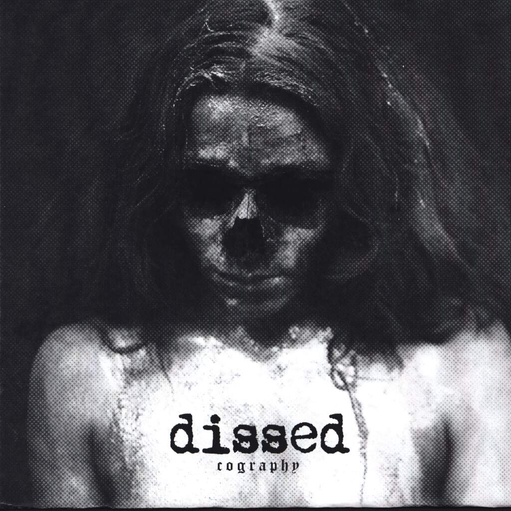 "Dissed: Cography, 7"" Single (Vinyl)"