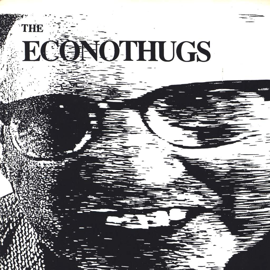 "Econothugs: Sludge, 7"" Single (Vinyl)"