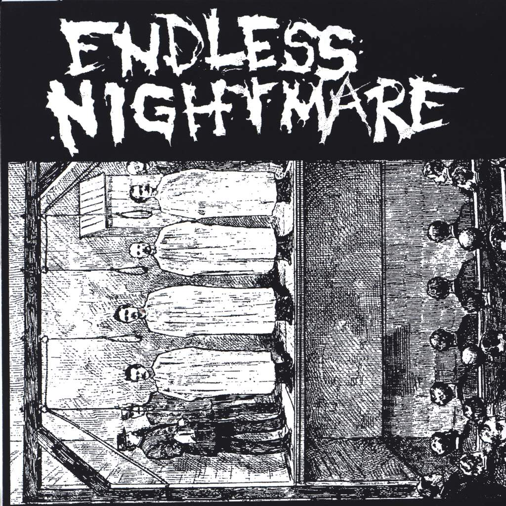 "Endless Nightmare: Endless Nightmare, 7"" Single (Vinyl)"