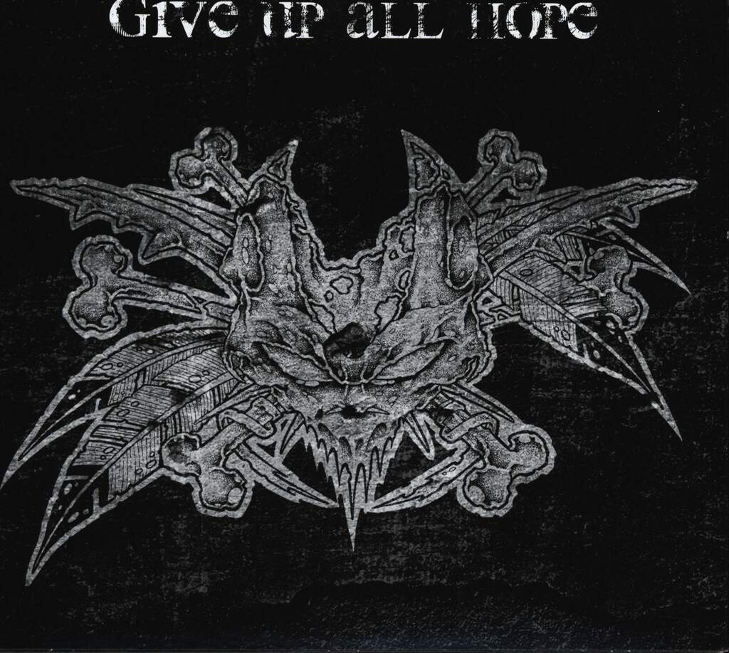 "Vae Victis: Vae Victis / Give Up All Hope, 7"" Single (Vinyl)"