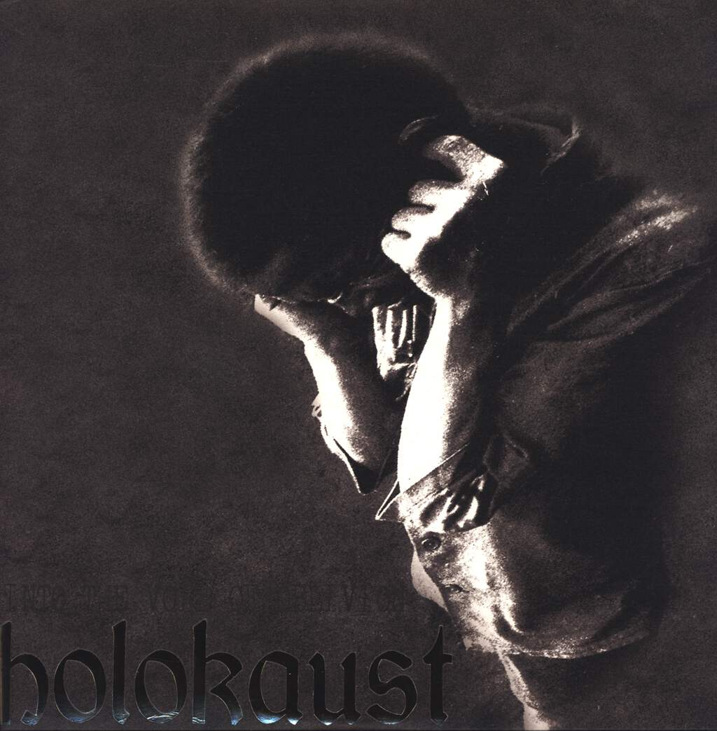 Holokaust: Into The Void Of Oblivion, LP (Vinyl)