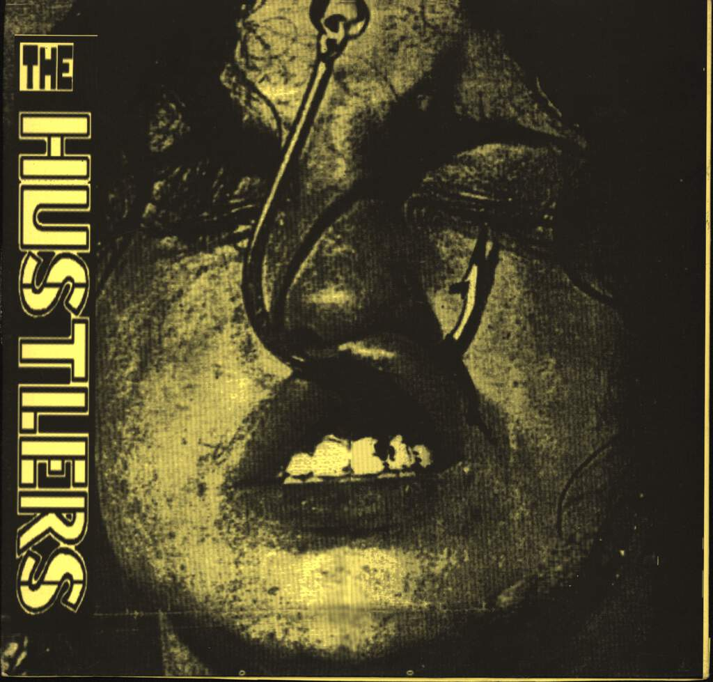 "The Hustlers: The Hustlers, 7"" Single (Vinyl)"