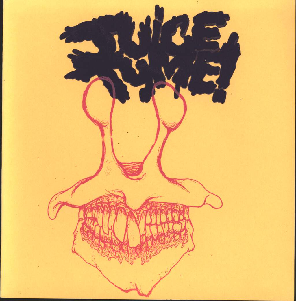 "Juice Tyme!: Juice Tyme, 7"" Single (Vinyl)"