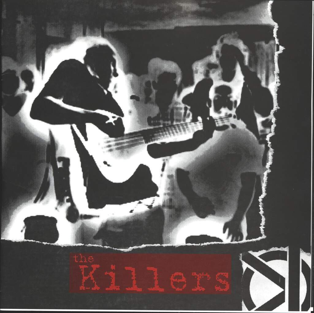 "The Killers: The Killers, 7"" Single (Vinyl)"