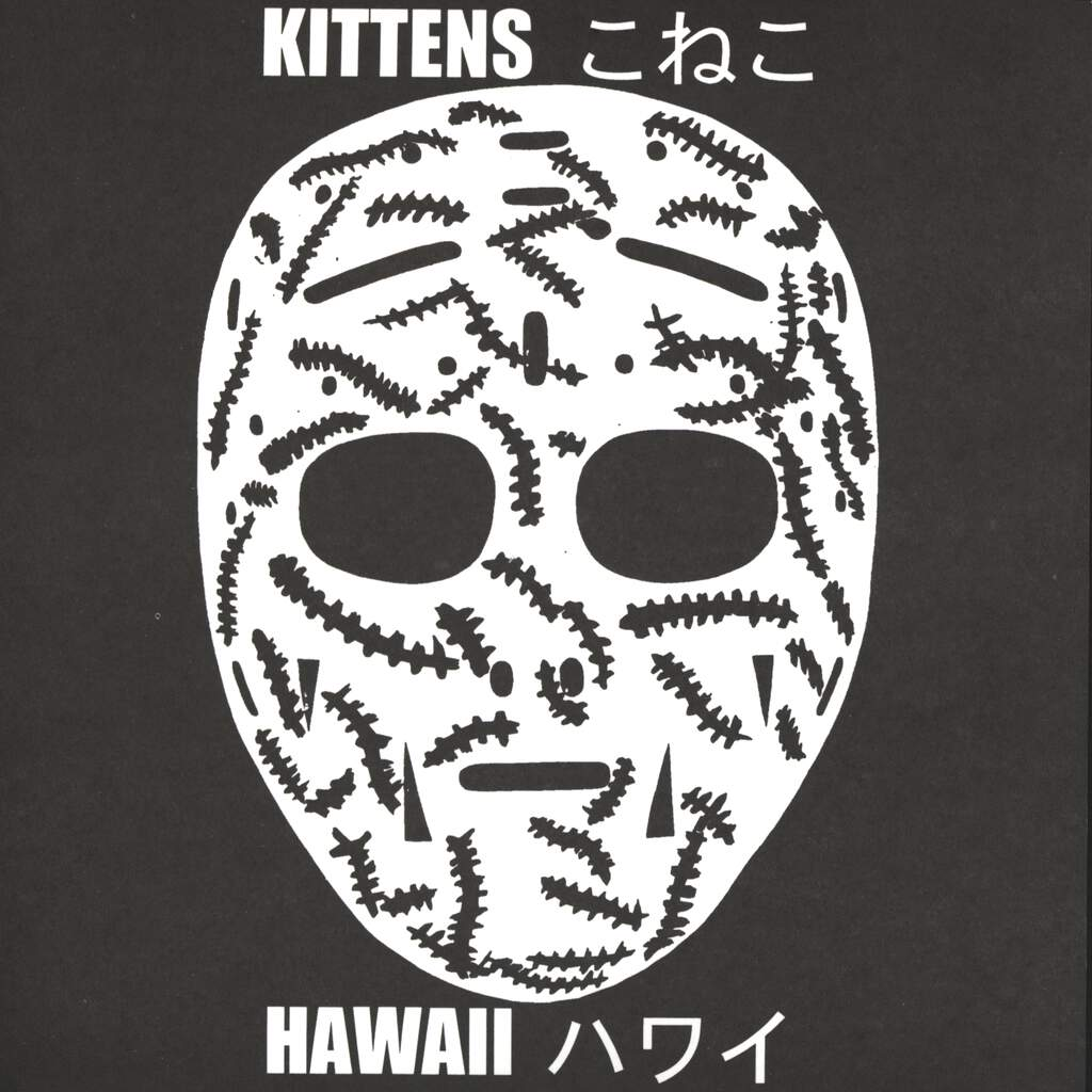 "Kittens: Hawaii, 7"" Single (Vinyl)"