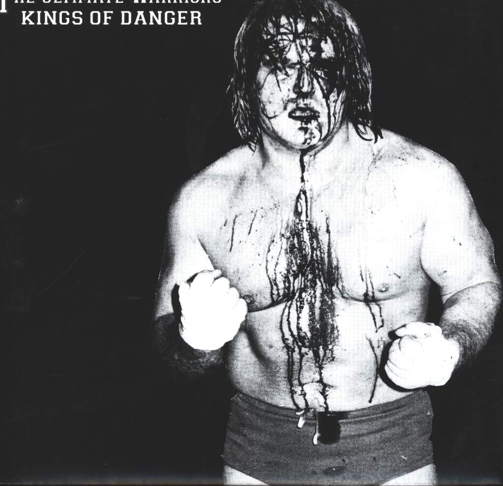 "Kobra Khan: Kobra Khan / Kings Of Danger, 7"" Single (Vinyl)"