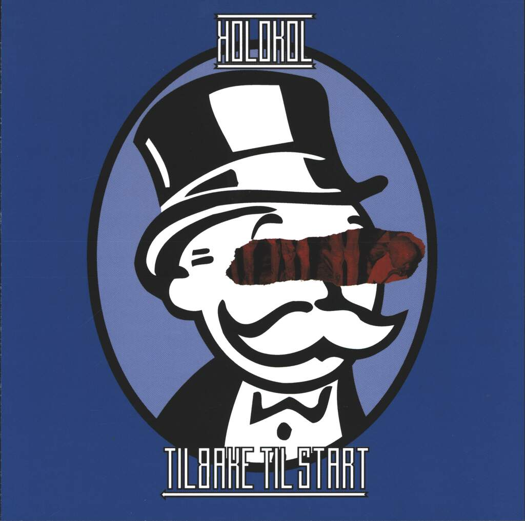 "Kolokol: Tilbake Til Start, 7"" Single (Vinyl)"