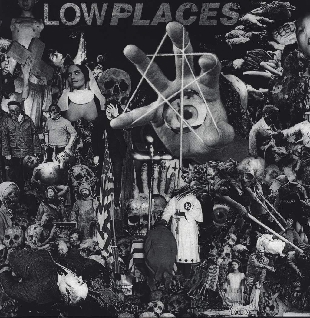 "Low Places: Spiritual Treatment, 12"" Maxi Single (Vinyl)"
