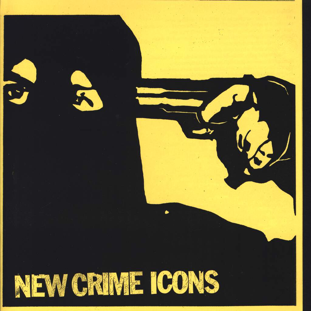 "The New Crime Icons: This Makes Baby Jesus Cry, 7"" Single (Vinyl)"