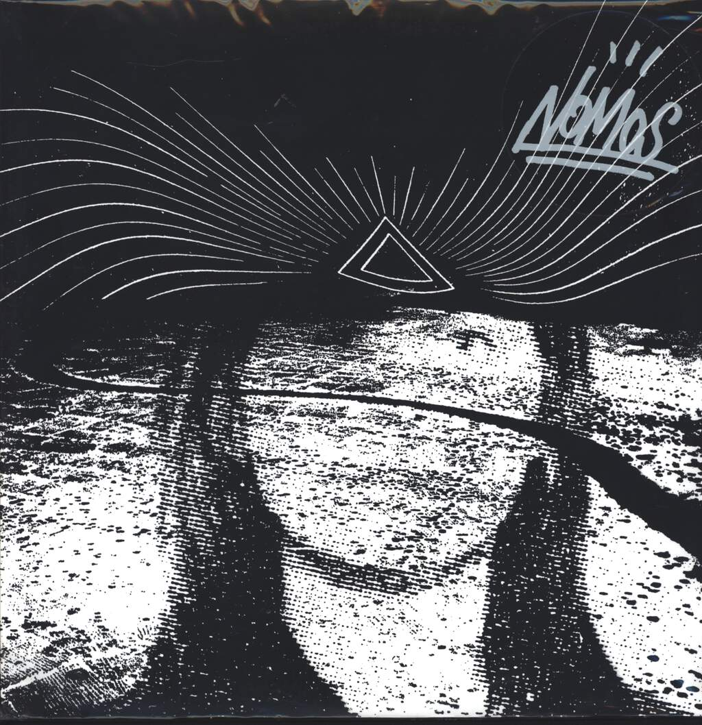 "Nomos: Notes From The Acheron, 12"" Maxi Single (Vinyl)"