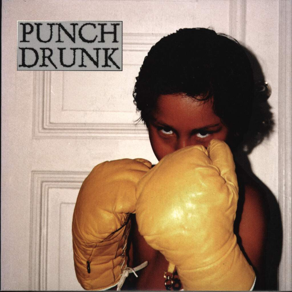 "Punch Drunk: Punch Drunk, 7"" Single (Vinyl)"