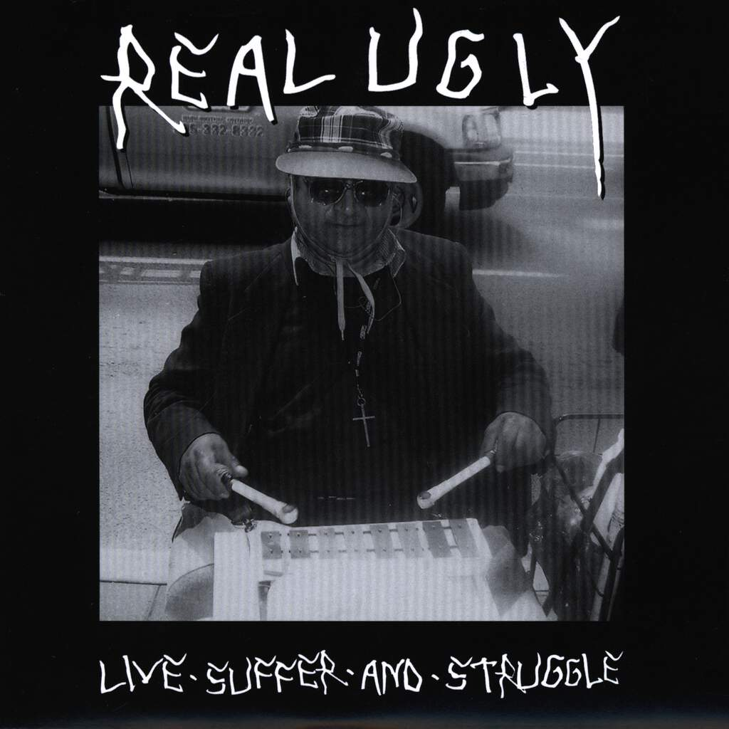 "Real Ugly: Live Suffer And Struggle, 7"" Single (Vinyl)"