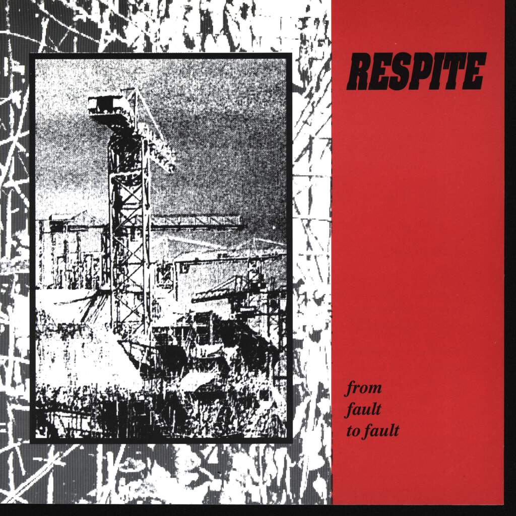"Respite: From Fault To Fault, 7"" Single (Vinyl)"