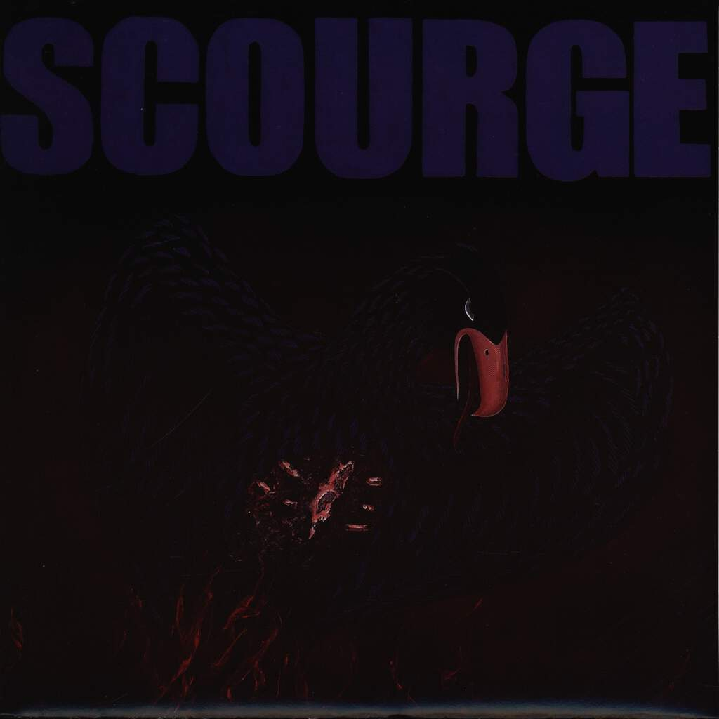 "Scourge: Phoenix, 7"" Single (Vinyl)"