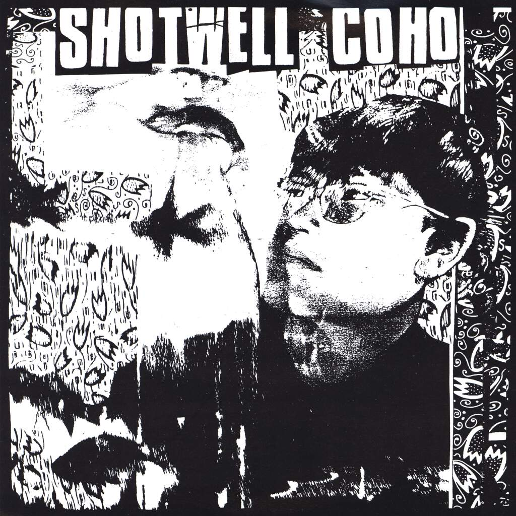 "Shotwell: Shotwell Coho, 7"" Single (Vinyl)"