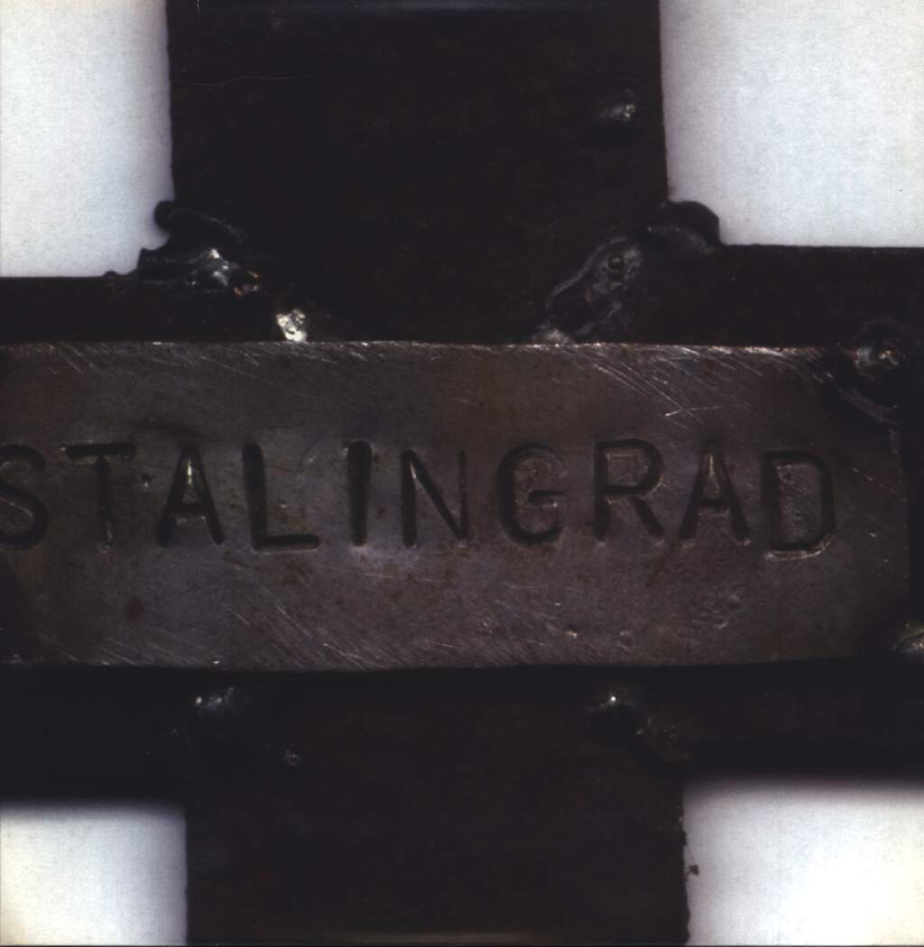 Stalingrad: Patty We Kind Of Missed You On Your Birthday, LP (Vinyl)