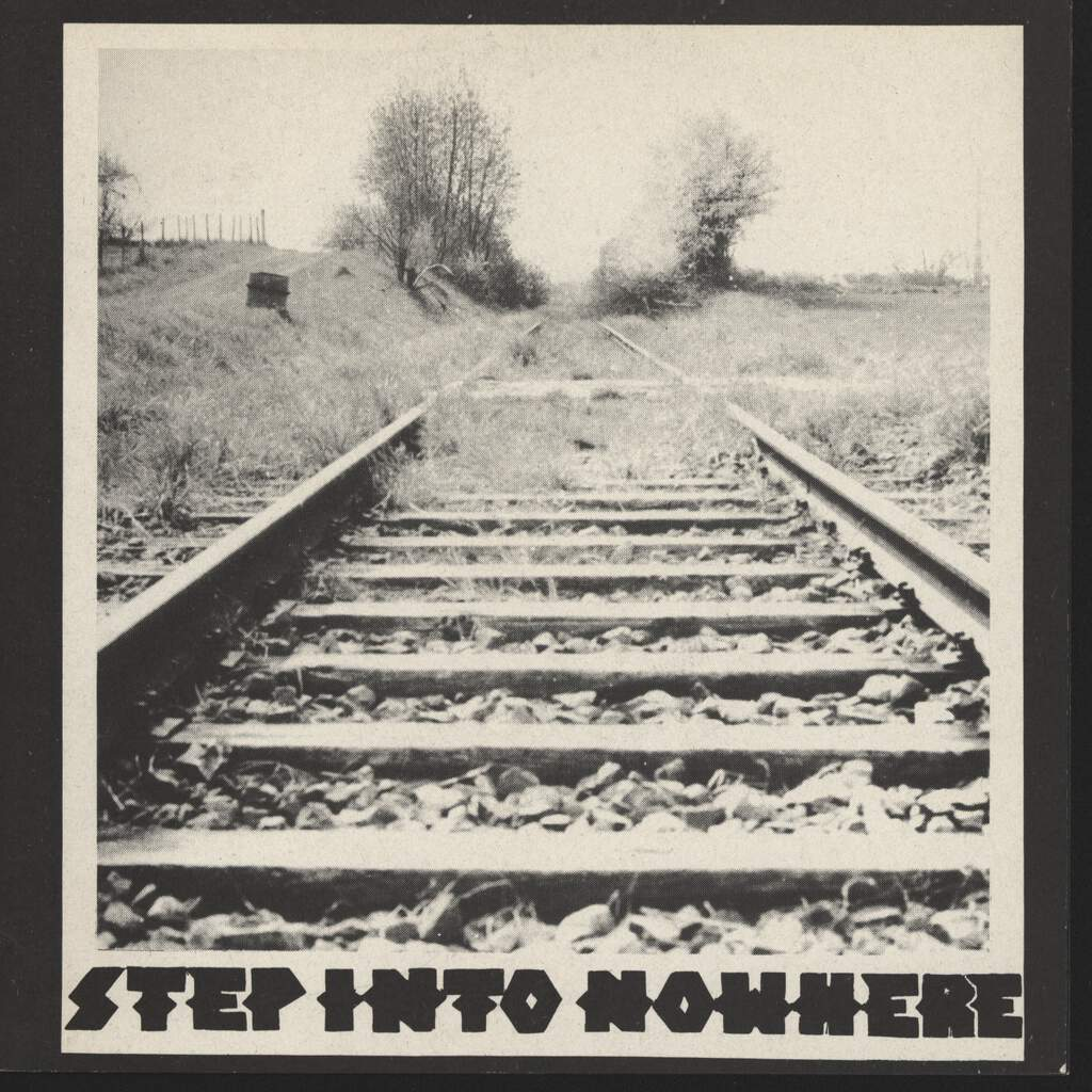 "Step Into Nowhere: Step Into Nowhere, 7"" Single (Vinyl)"
