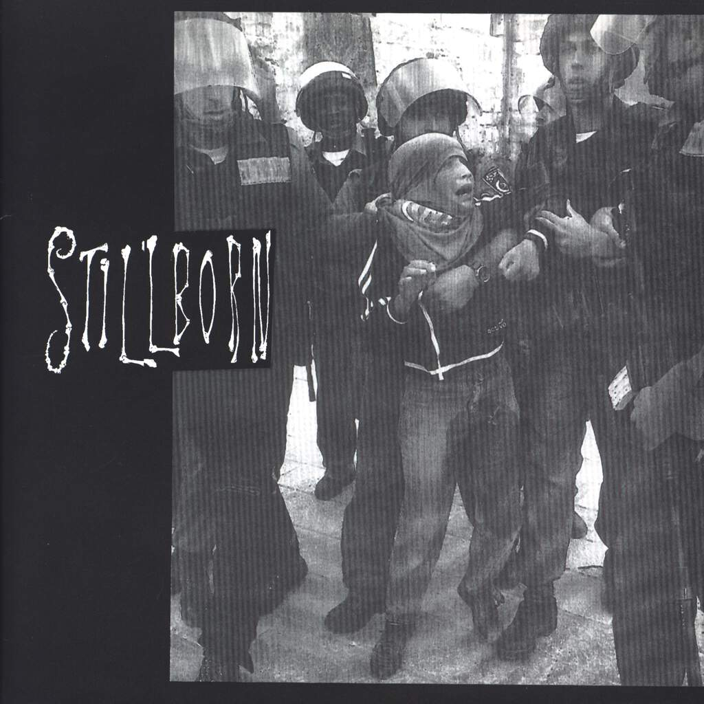 "Stillborn: Complete Waste, 7"" Single (Vinyl)"