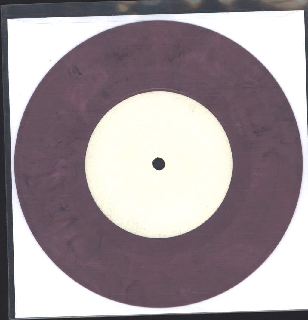 "Various: Hepatit D Comp., 7"" Single (Vinyl)"