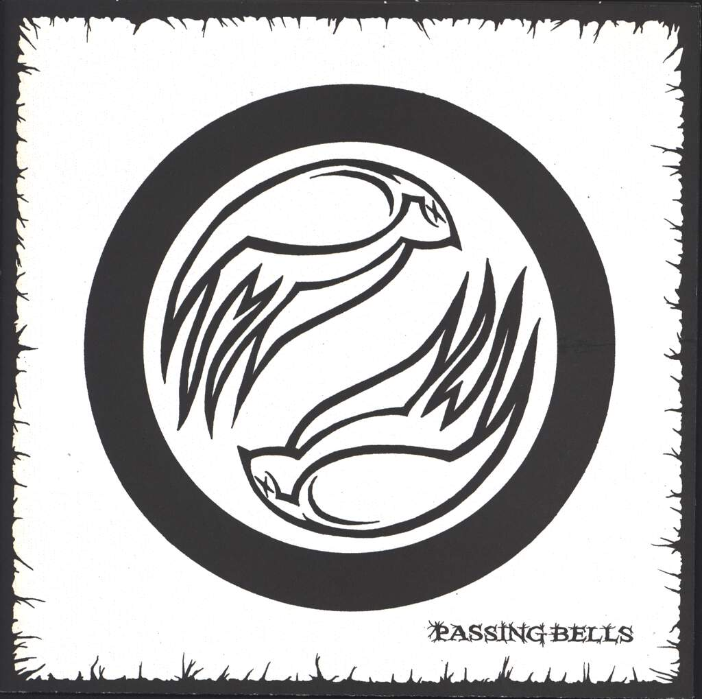 "Various: Passing Bells, 7"" Single (Vinyl)"