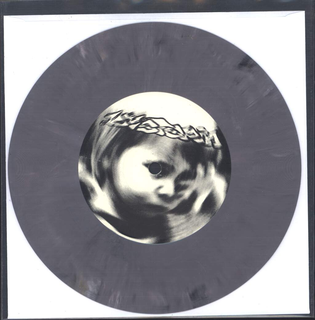 "Dystopia: Twin Threat To Your Sanity, 7"" Single (Vinyl)"