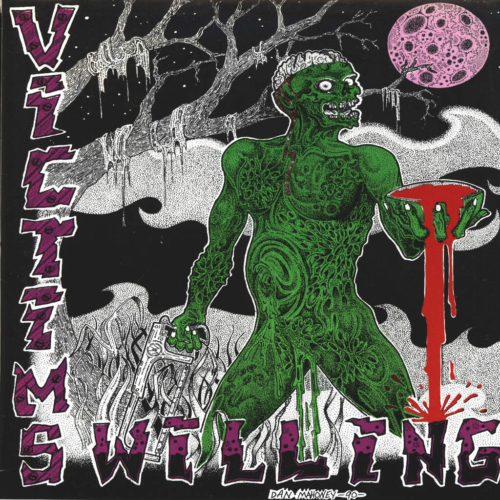 "Victims Willing: Lost / Home, 7"" Single (Vinyl)"