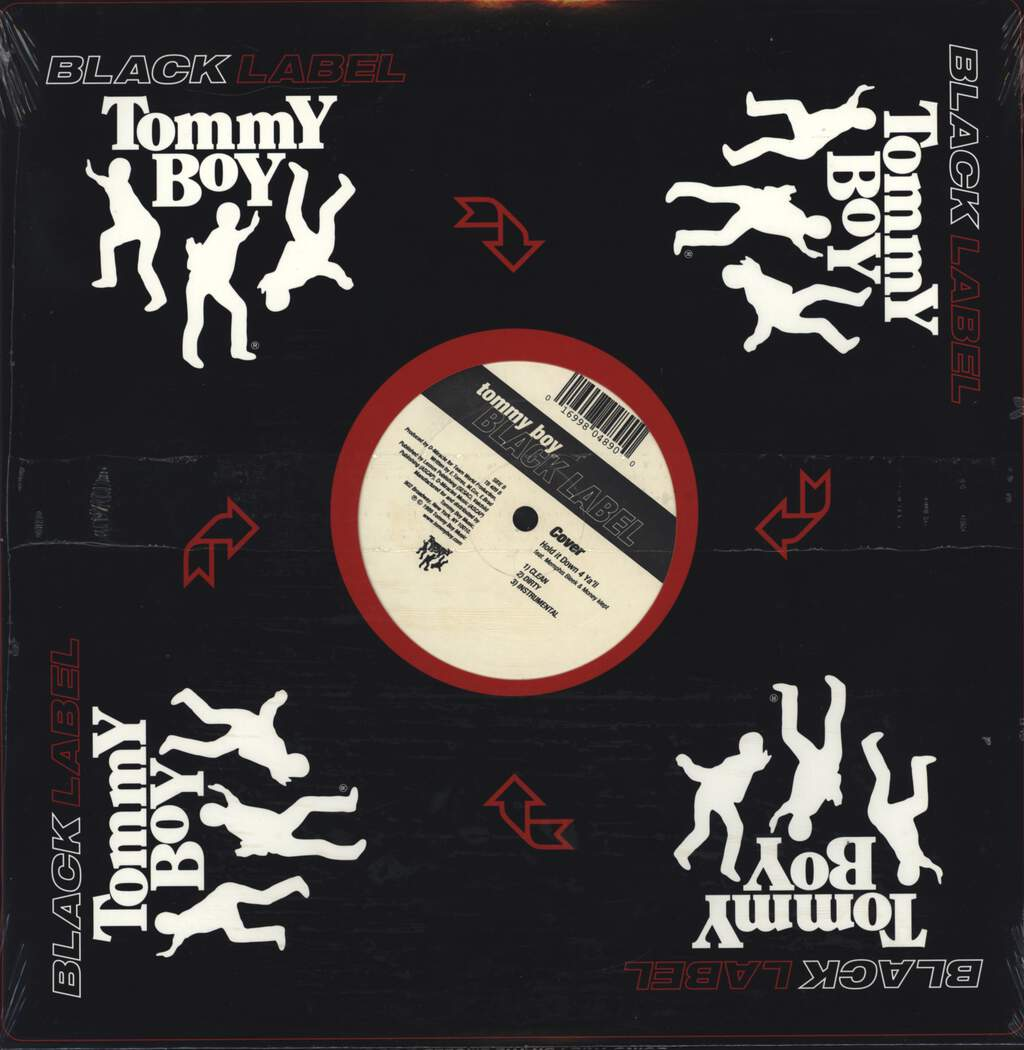 "Cover: U Want Money, 12"" Maxi Single (Vinyl)"