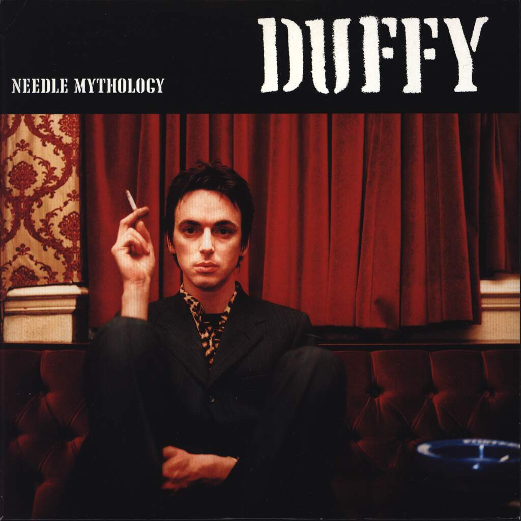 "Stephen Duffy: Sugar High, 7"" Single (Vinyl)"