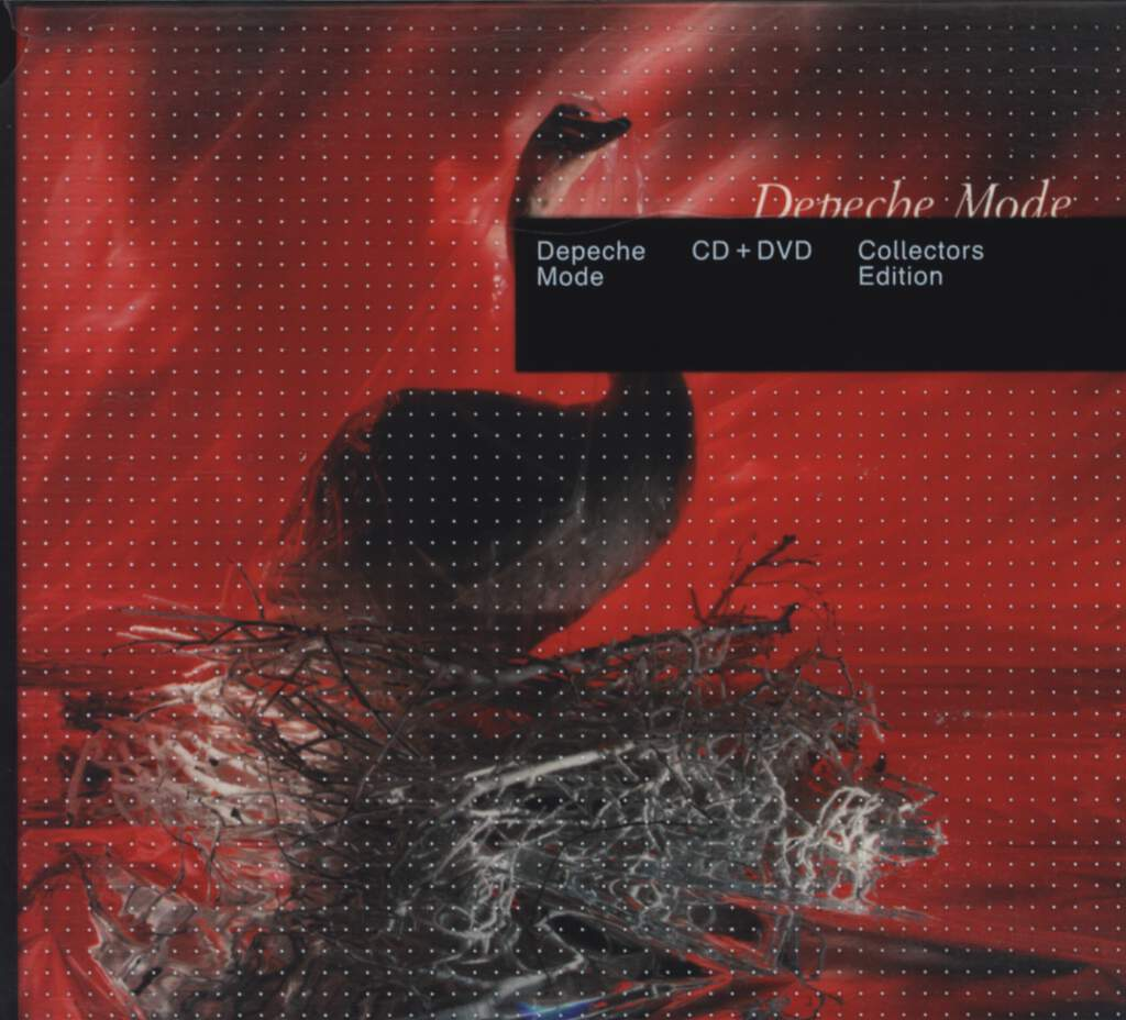 Depeche Mode: Speak & Spell, CD