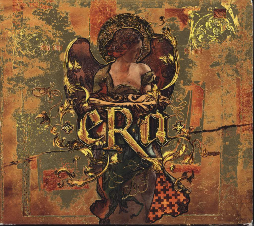 Era: The Very Best Of, CD