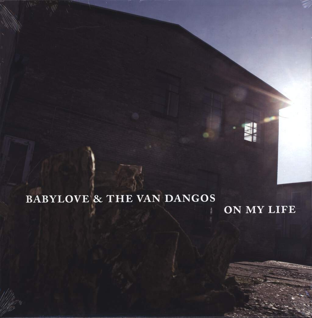 Babylove & The Van Dangos: On My Life, LP (Vinyl)