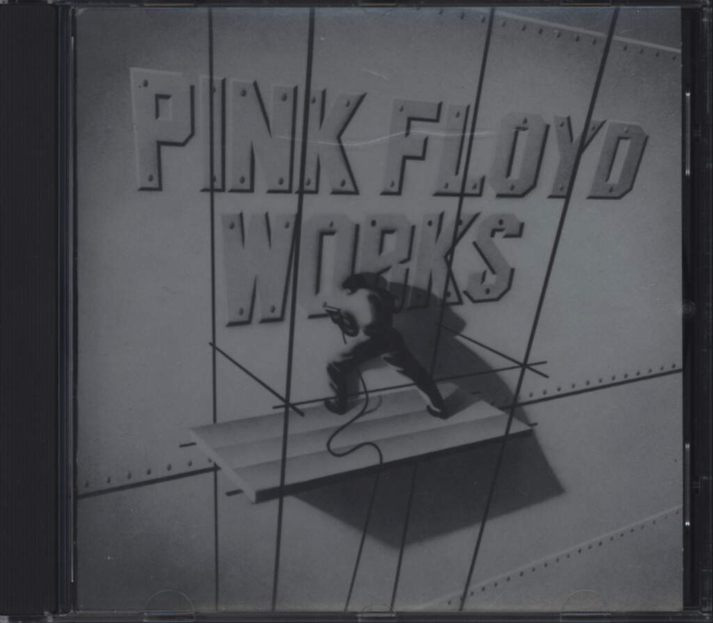 Pink Floyd: Works, CD