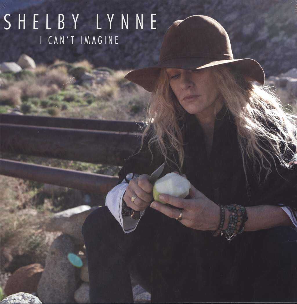 Shelby Lynne: I Can't Imagine, LP (Vinyl)